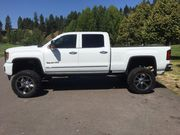 2015 GMC Sierra 2500 All terrain
